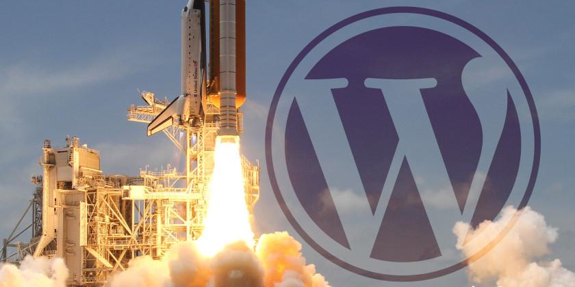 7 способов ускорить ваш блог на WordPress